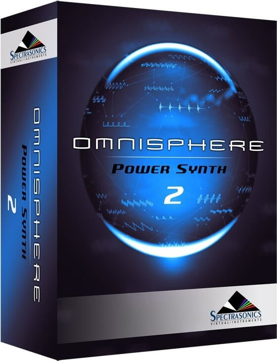 Spectrasonics Omnisphere 2 synth updated to v2.2.0e
