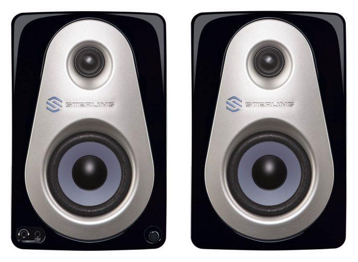 Sterling Audio MX3