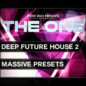 THE ONE Deep Future House 2