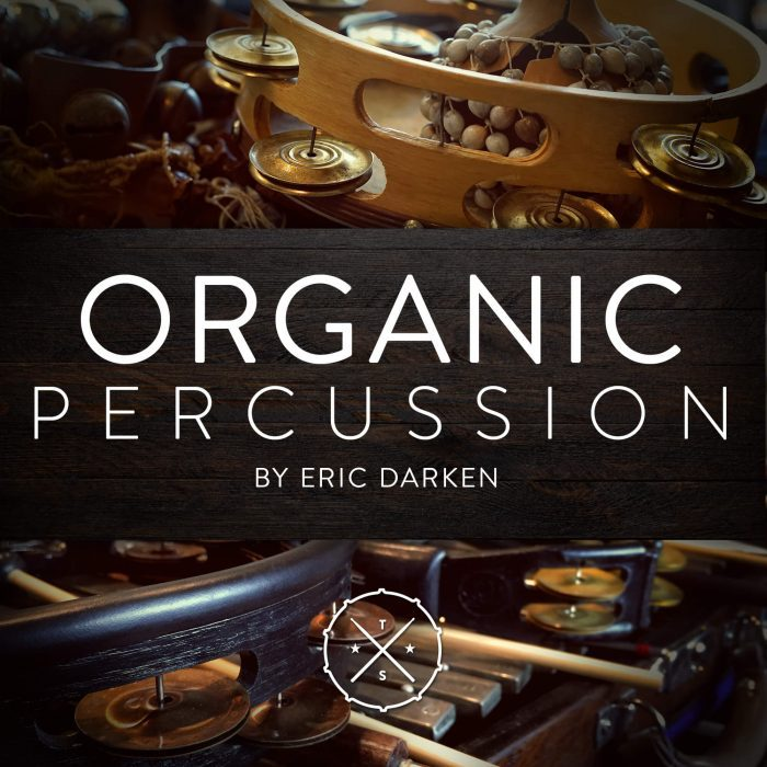 That Sound Organic Percussion