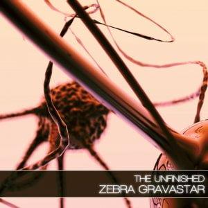 The Unfinished Zebra Gravastar