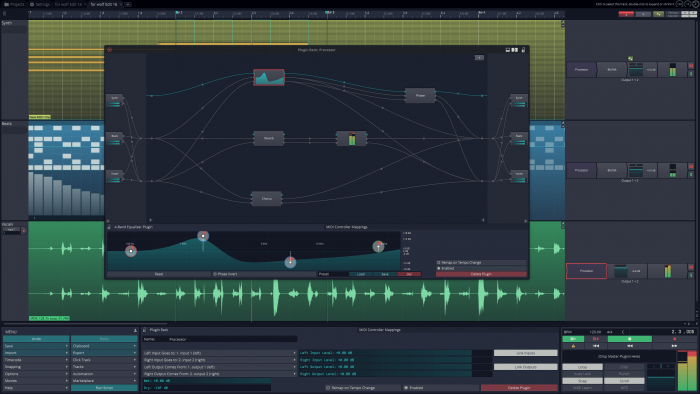 Tracktion T7