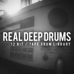 Abitdeeper Real Deep Drums