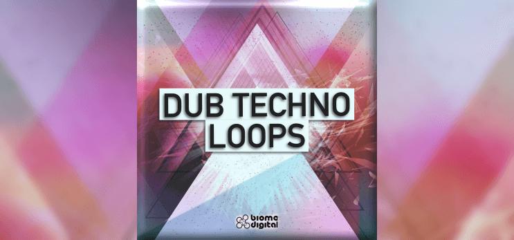 Biome Digital Dub Techno Loops