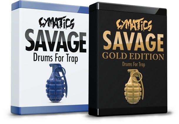 cymatics titan free download