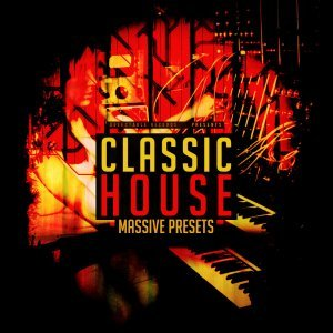 Delectable Records Classic House Massive Presets