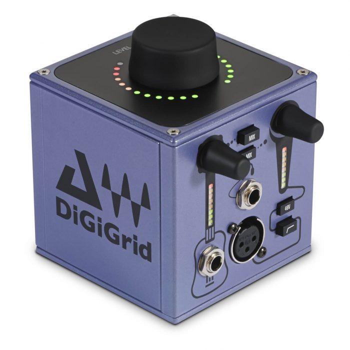 DiGiGrid Q Cube