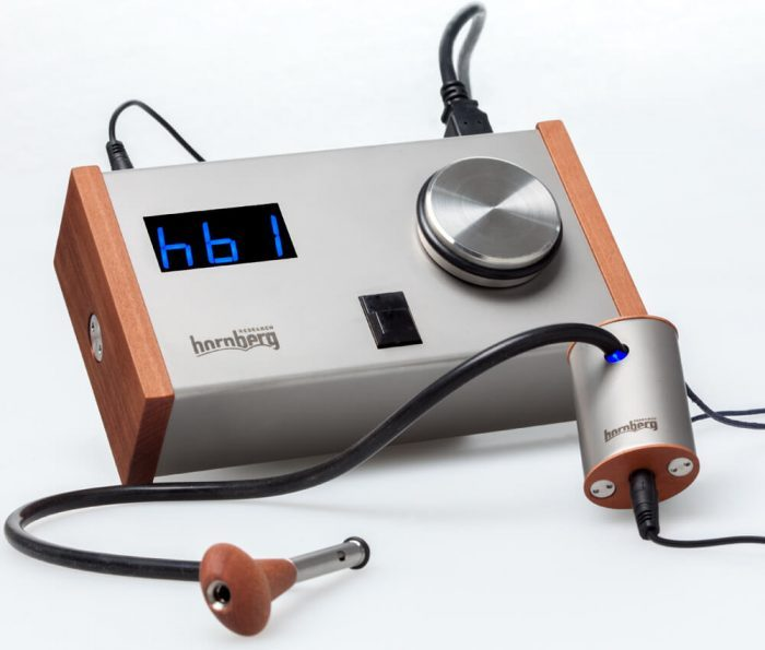 Hornberg hb1 MIDI Breath Station