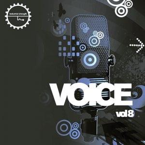 Industrial Strength Voice Vol. 8