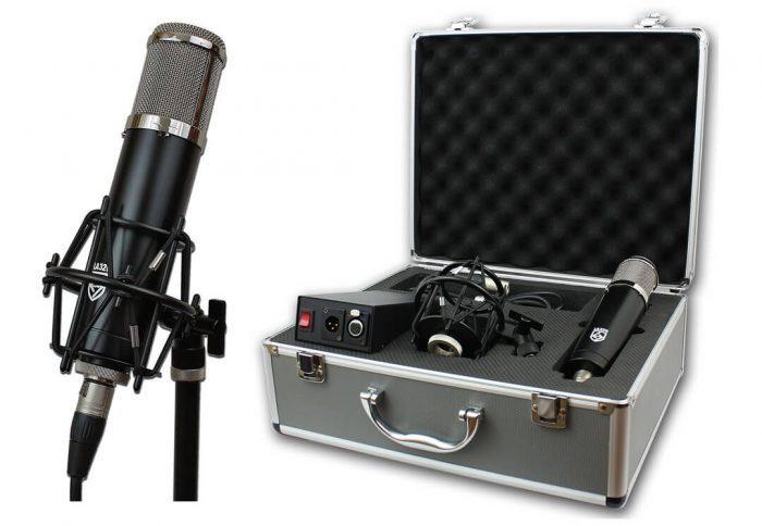 Lauten Audio LA-320 Series Black