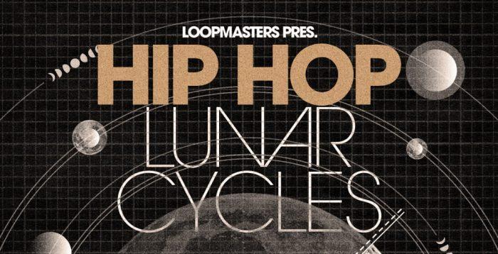Loopmasters Hip Hop Lunar Cycles