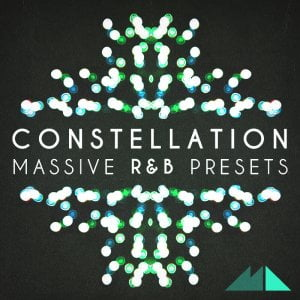 ModeAudio Constellation