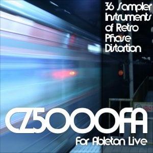 Monade Sounds CZ5000FA