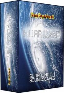 Morevox Hurricane