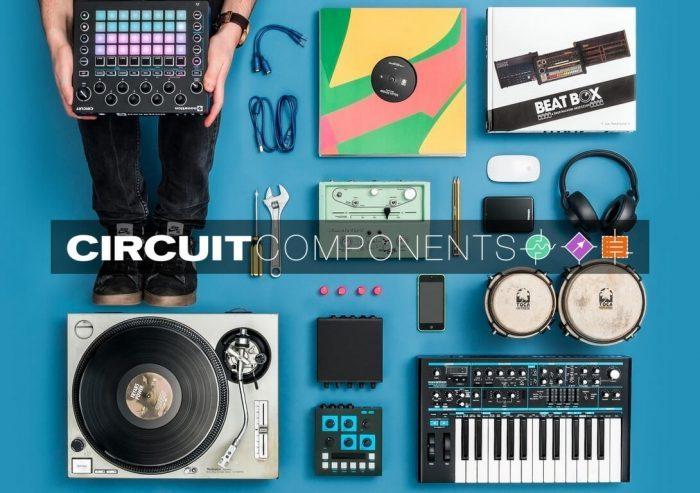 Novation Circuit Components
