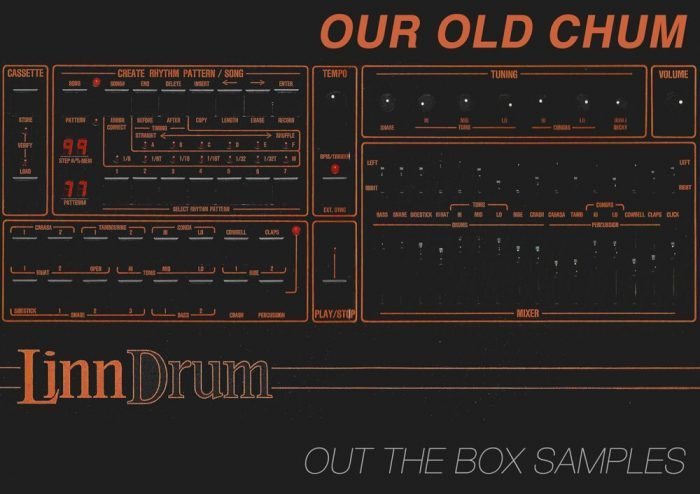 Out The Box Samples OurOldChum