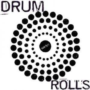 Raw Loops Drum Rolls