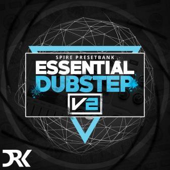 Reveal Sound Essential Dubstep Sounds Vol2