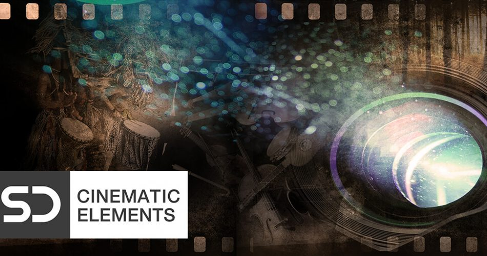 SD Cinematic Elements
