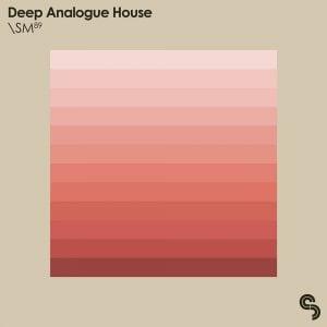 Sample Magic Deep Analogue House