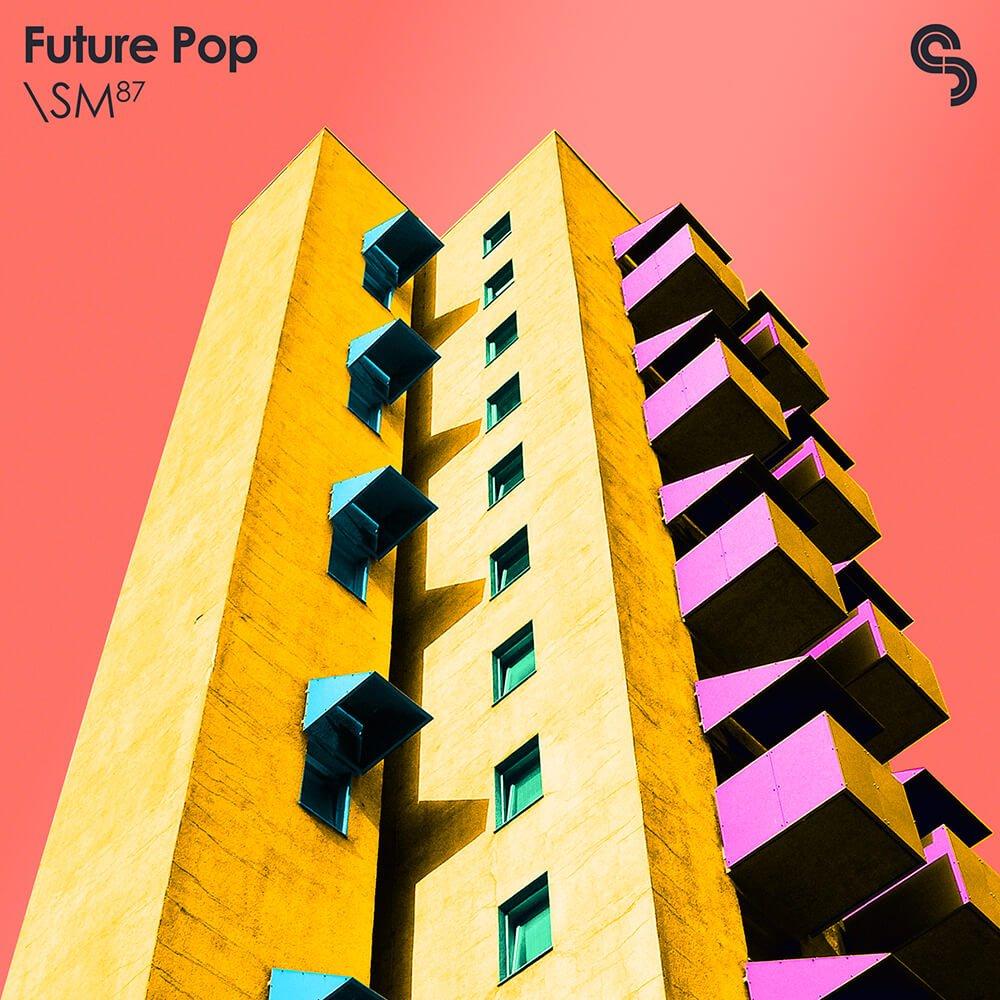 Sample Magic Future Pop sample pack released