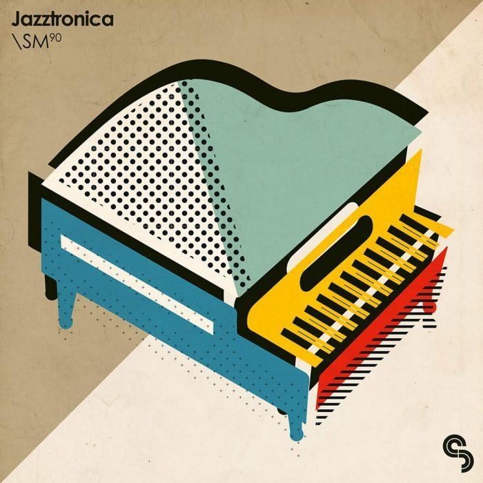 Sample Magic Jazztronica
