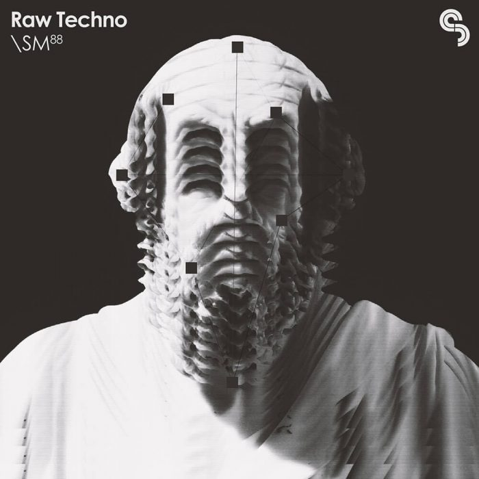 Sample Magic Raw Techno