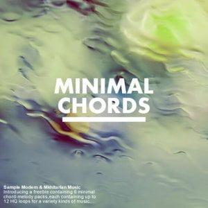 Sample Modern Minimal Chords