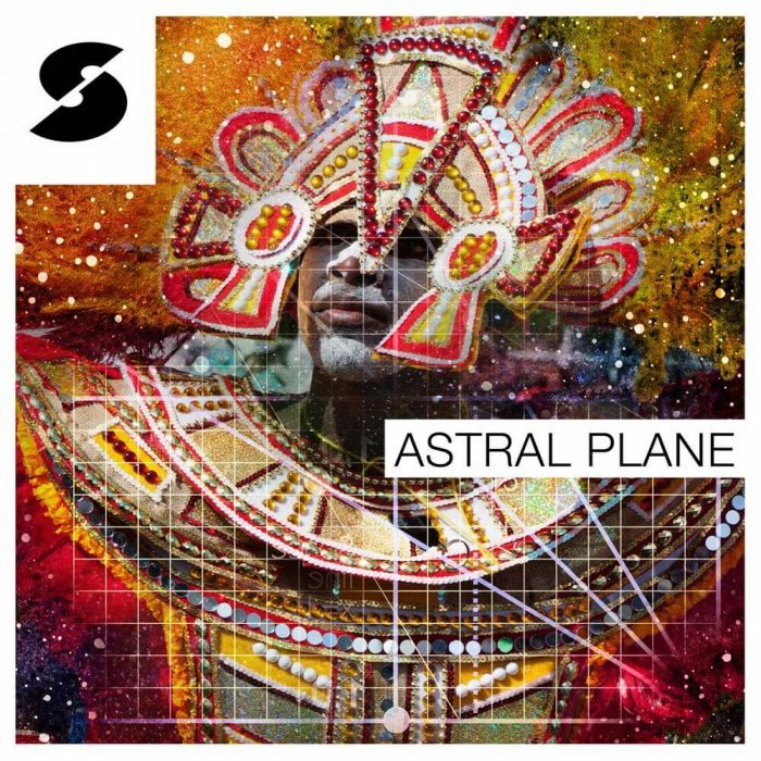 Samplephonics Astral Plane