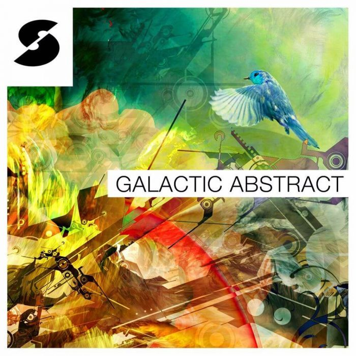 Samplephonics Galactic Abstract