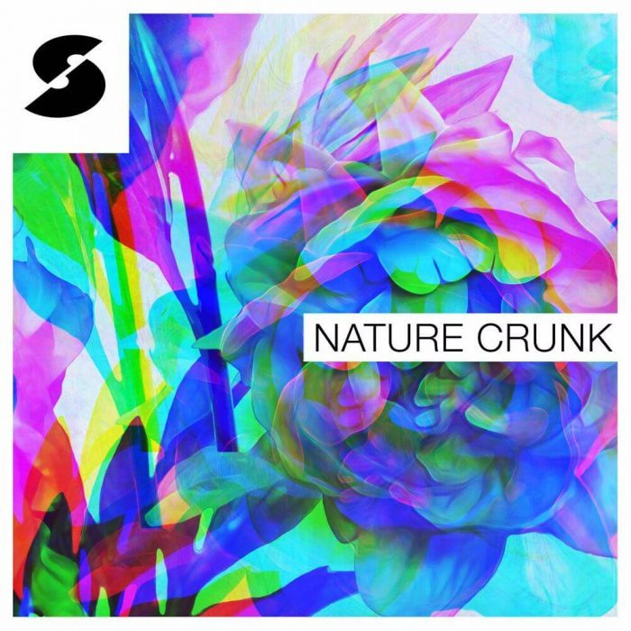Samplephonics Nature Crunk