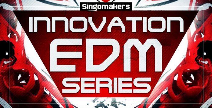 Singomakers Innovation Series EDM