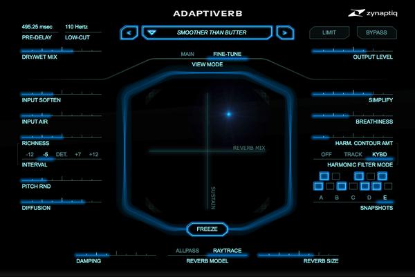 Zynaptiq Adaptiverb 2