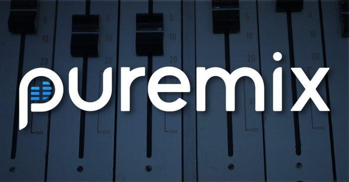 pureMix.net 2.0