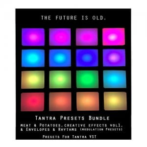 thefutureisold Tantra Bundle