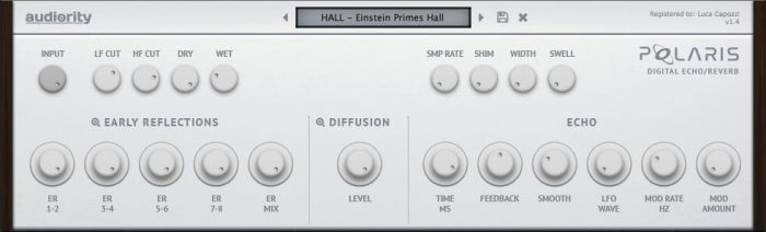 Audiority Polaris 1.4