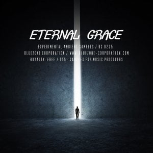 Bluezone Eternal Grace - Experimental Ambient Samples