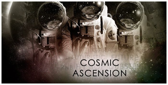 Famous Audio Cosmic Ascension