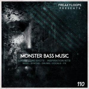 Freaky Loops Monster Bass Music