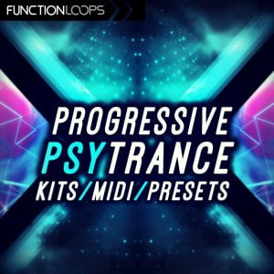 Function Loops - Progressive Psytrance