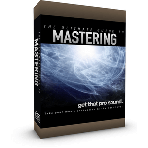Get That Pro Sound Mastering SQ