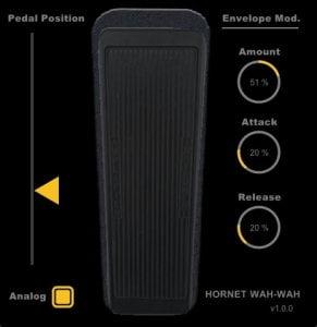 Hornet WahWah