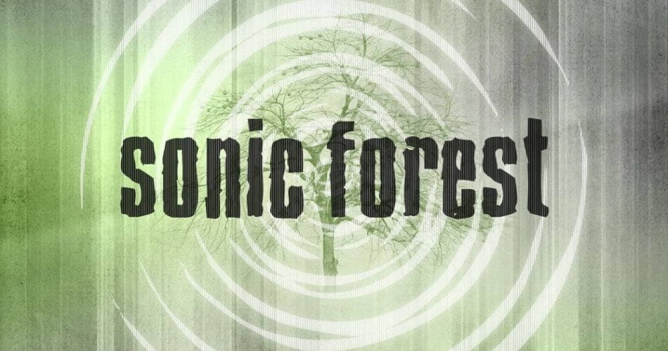 ISW Sonic Forest