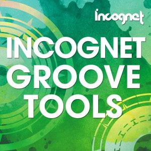 Incognet Groove Tools