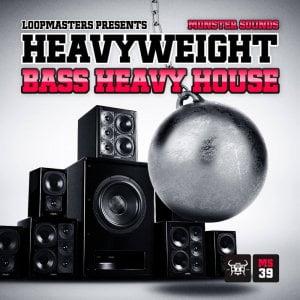 Monster Sounds Heavyweight Bass Heavy House