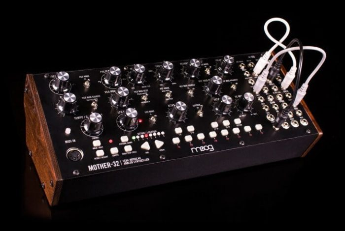 Moog Mother-32 Giveaway