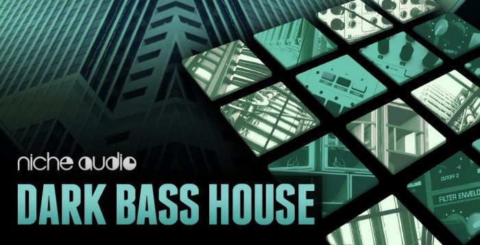 Niche Audio Dark Bass House