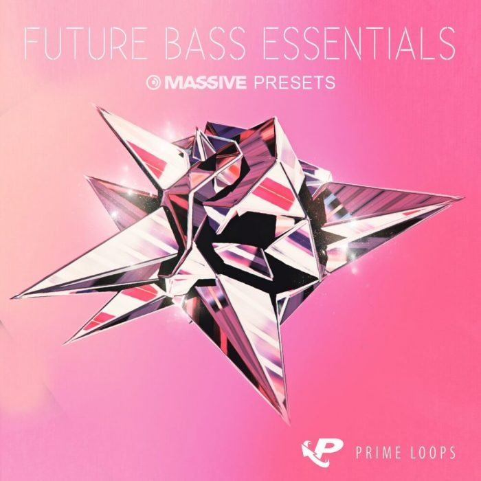 Prime Loops Future Bass Essentials