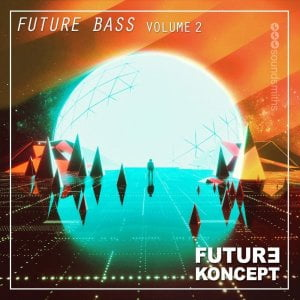 Prime Loops Future Bass Vol 2