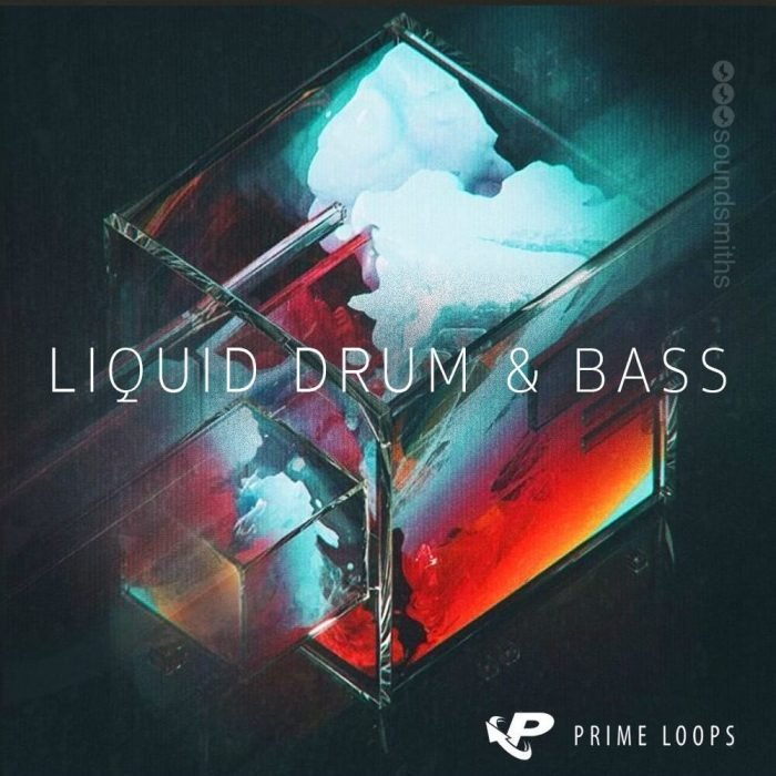 Prime Loops Liquid Drum & Bass
